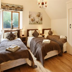 Zest24 Bootcamp Single bed shared room